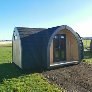 Camping Pods Seaview Holiday Park photos Exterior