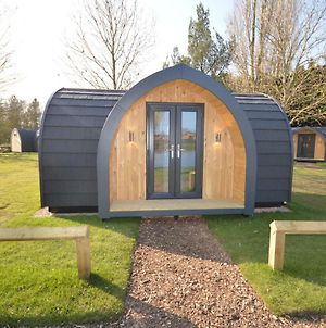 Camping Pods, Marlie Holiday Park photos Exterior