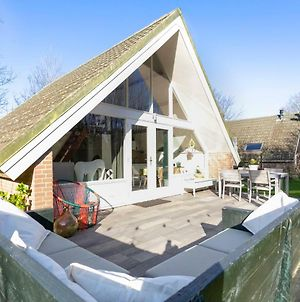 Bungalow Jonkerstee 81 - Ouddorp Near The Beach With Big Garden photos Exterior
