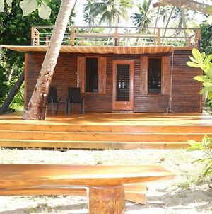 Go Native Fiji Beach House photos Exterior