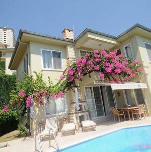 Gold City Private Pool Villa 3+1 With Free Aquapark photos Exterior