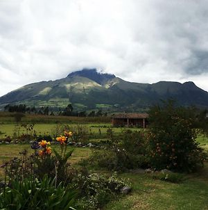 Chill Out Lodgings Otavalo photos Exterior