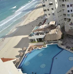 Apartamento Penthouse Con Piscina Y Vista Al Mar En Cancun photos Exterior