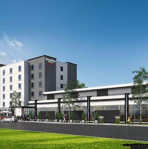 Towneplace Suites By Marriott Brantford And Conference Centre photos Exterior