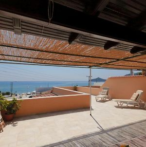 Patras Roof Apartment photos Exterior