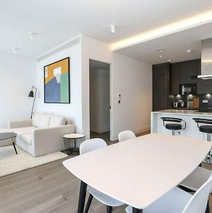 2Bed 2Bath Stunning Brand New Flat In Shoreditch photos Exterior