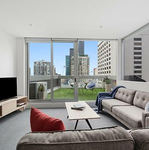 Nook Melbourne Apartments : Jane Bell Lane - Melbourne Cbd photos Exterior