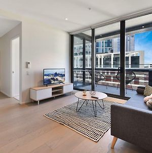 Family Loved-2Br Apt @ Docklands+Free Parking photos Exterior