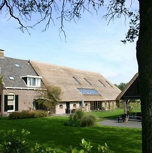 Grandeur Farmhouse In Dwingeloo At A National Park photos Exterior