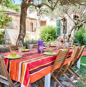 Family Villa In Provence France With Private Pool photos Exterior