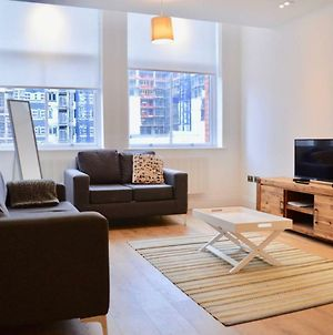 Beautiful 2 Bedroom Apartment In Manchester City Centre photos Exterior