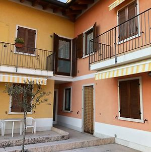 Magia Del Garda Apartment photos Exterior