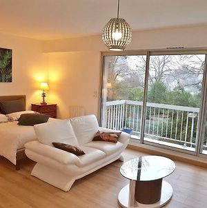 Studio In Vannes With Furnished Balcony And Wifi 2 Km From The Beach photos Exterior