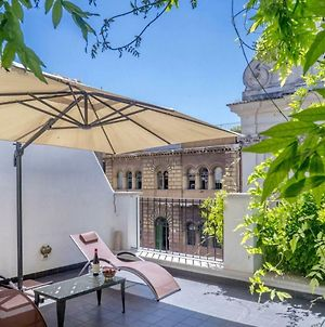 Trastevere Townhouse - My Extra Home photos Exterior