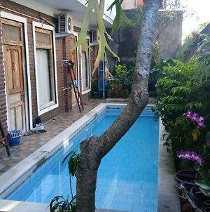 Canggu Fun Beach Surf Hostel photos Exterior