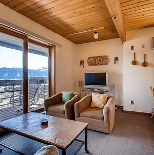 1 Bedroom With Amazing Views Of Mountain Range & Wood Creek Condo photos Exterior