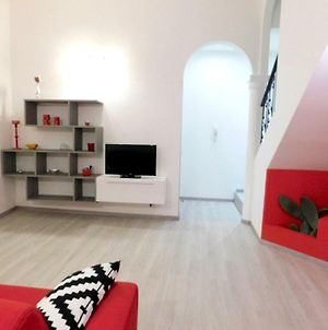 Apartment With One Bedroom In Trapani With Balcony And Wifi 3 Km From The Beach photos Exterior