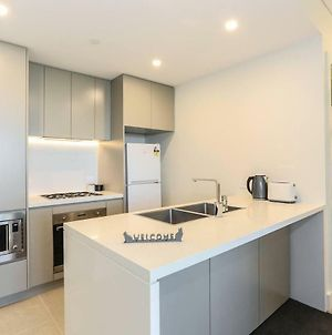 Highrise One Bed Apartment @ Olympic Park+Wifi photos Exterior