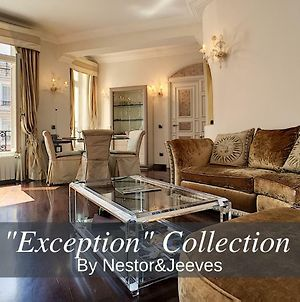 Nestor&Jeeves - Negresco Oro - Central - By Sea photos Exterior