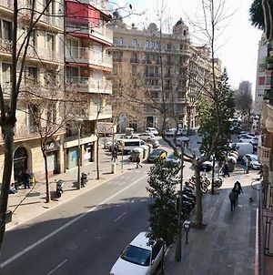 Lovely 1Bed Apartment With Balcony In Eixample photos Exterior