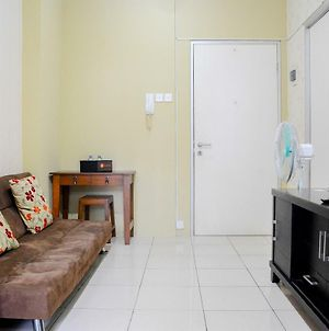 Comfy 2Br Green Bay Pluit Apartment By Travelio photos Exterior