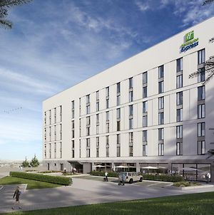 Holiday Inn Express - Wiesbaden, An Ihg Hotel photos Exterior