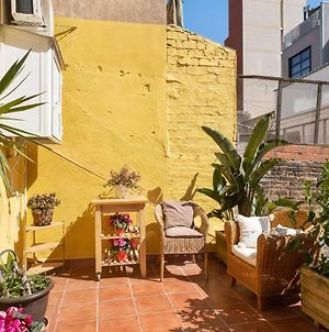 Lovely 2Bed W Terrace Near Barcelona Beach photos Exterior