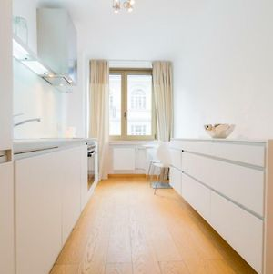 Vienna Residence | Luxury Flat In Historic Centre Close To The Opera photos Exterior