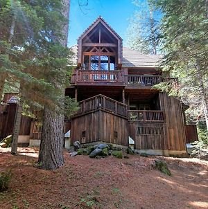 Little Ahwahnee Inn Holiday Home - 2Br/2.5Ba photos Exterior