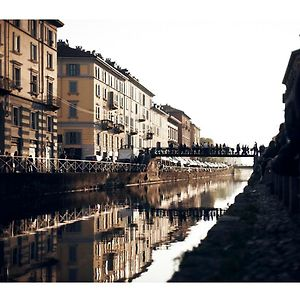Taking A Walk In The Beating Heart Of Navigli photos Exterior