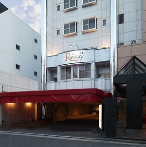 Restay Hiroshima (Adults Only) photos Exterior