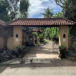 Bali Sea Breeze Cottage Ketut photos Exterior