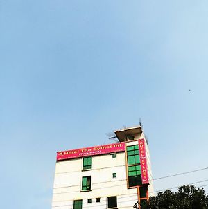 Hotel The Sylhet Int. photos Exterior