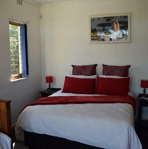 Oudtshoorn Homestay Accommodation photos Exterior