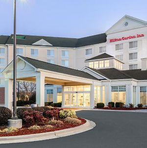 Hilton Garden Inn Roanoke Rapids photos Exterior