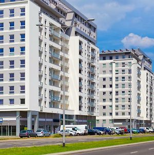 4 Oceany - Baltica Apartments photos Exterior
