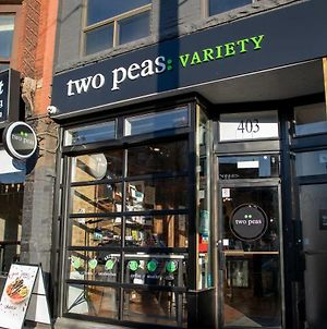 Two Peas Pod Hostel photos Exterior