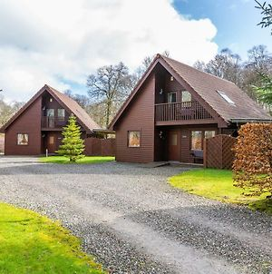 Loch Lomond Luxury Lodges photos Exterior