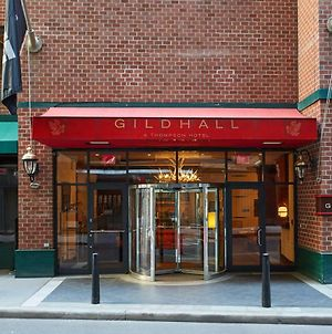Gild Hall - A Thompson Hotel photos Exterior