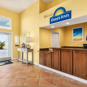 Days Inn By Wyndham Port Aransas Tx photos Exterior