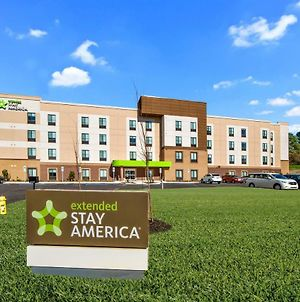 Extended Stay America - Greenville - Woodruff Road photos Exterior