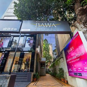 Bawa Suites photos Exterior