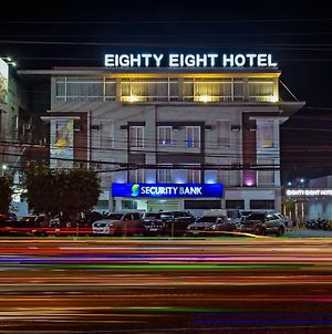 Eighty Eight Hotel photos Exterior