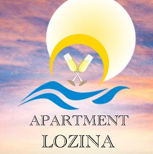 Apartments Lozina photos Exterior