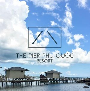 The Pier Phu Quoc Resort photos Exterior