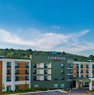 Courtyard By Marriott Wilkes-Barre Arena photos Exterior