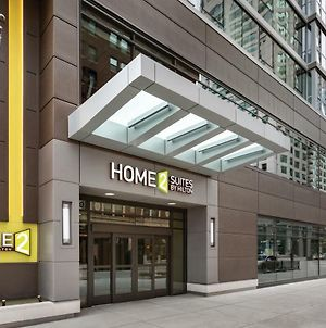 Home2 Suites By Hilton Chicago River North photos Exterior