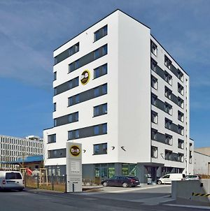B&B Hotel Stuttgart-Airport/Messe photos Exterior