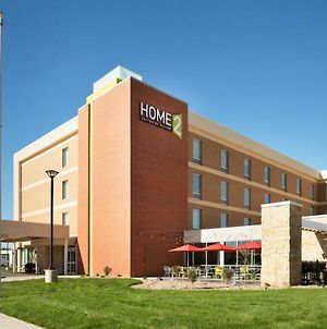 Home2 Suites By Hilton Iowa City Coralville photos Exterior