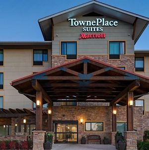 Towneplace Suites By Marriott Monroe photos Exterior